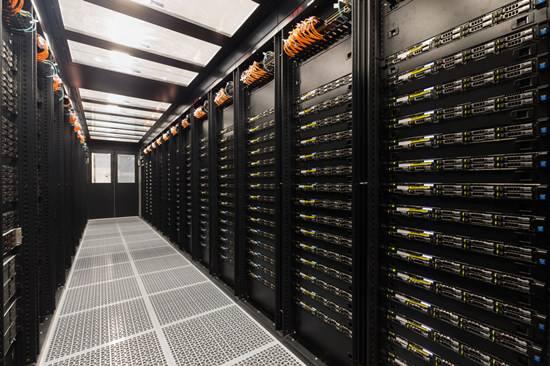 超大型数据中心趋势渐显 低PUE和TCO是刚需