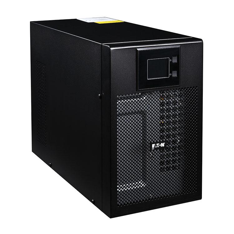 伊顿机架式UPS电源使用锂电池还是使用伊顿蓄电池