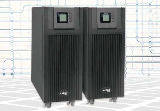 伊顿ups电源在大型机房的数据解决方案!